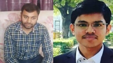 Photo of 'Pradeep Singh': The tale of two namesakes who crack UPSC