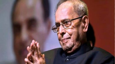 Photo of MP govt declares 7-day state mourning after Mukherjee's death