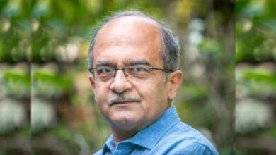 Photo of Prashant Bhushan contempt case chronology