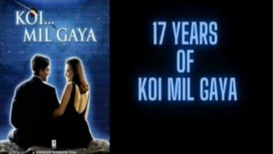 Photo of Preity Zinta gets nostalgic as 'Koi… Mil Gaya' clocks 17 years