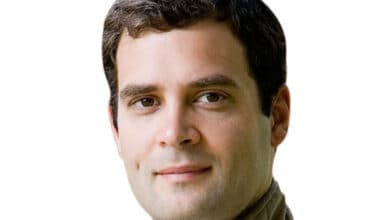 Photo of 'Fight against injustice, don't be afraid': Rahul Gandhi