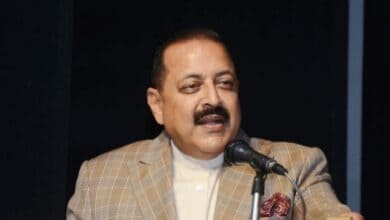 Photo of RTI disposal rate remains unaffected by COVID: Jitendra Singh