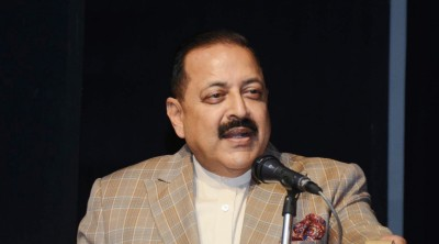 RTI disposal rate remains unaffected by COVID: Jitendra Singh