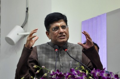 Railways to save 10-15% per annum by procuring via GeM: Goyal
