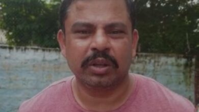 Photo of Raja Singh accepts Hyderabad-origin US 	citizen's immunity building kit