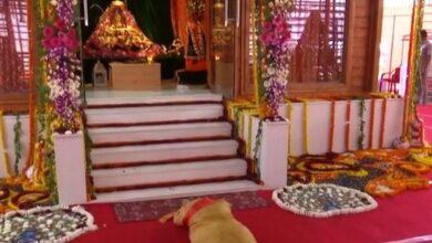 Photo of Construction of Ram Mandir in Ayodhya begins