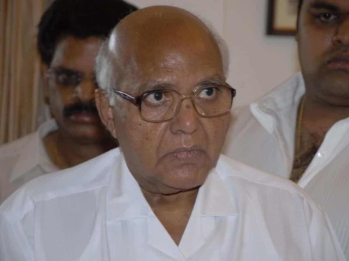 SC issues notices to Ramoji Rao in Margadarsi Case