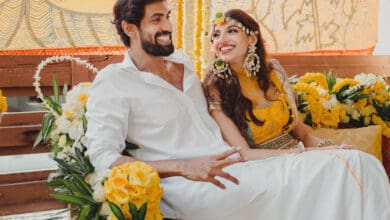 Photo of Rana Daggubati reveals his ideal honeymoon destination