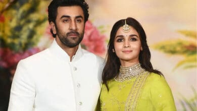 Photo of Ranbir not standing up for girlfriend Alia Bhatt amid nepotism controversy?