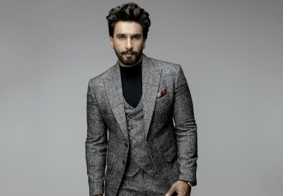 Ranveer Singh's music label aims to celebrate sounds of India