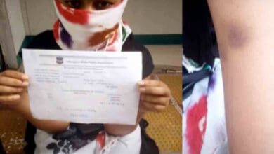 Photo of CBI inquiry sought in case of woman who was violated 139 times
