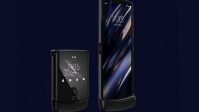 Photo of Motorola Razr 5G may have 2633mAh battery, 18W fast charging