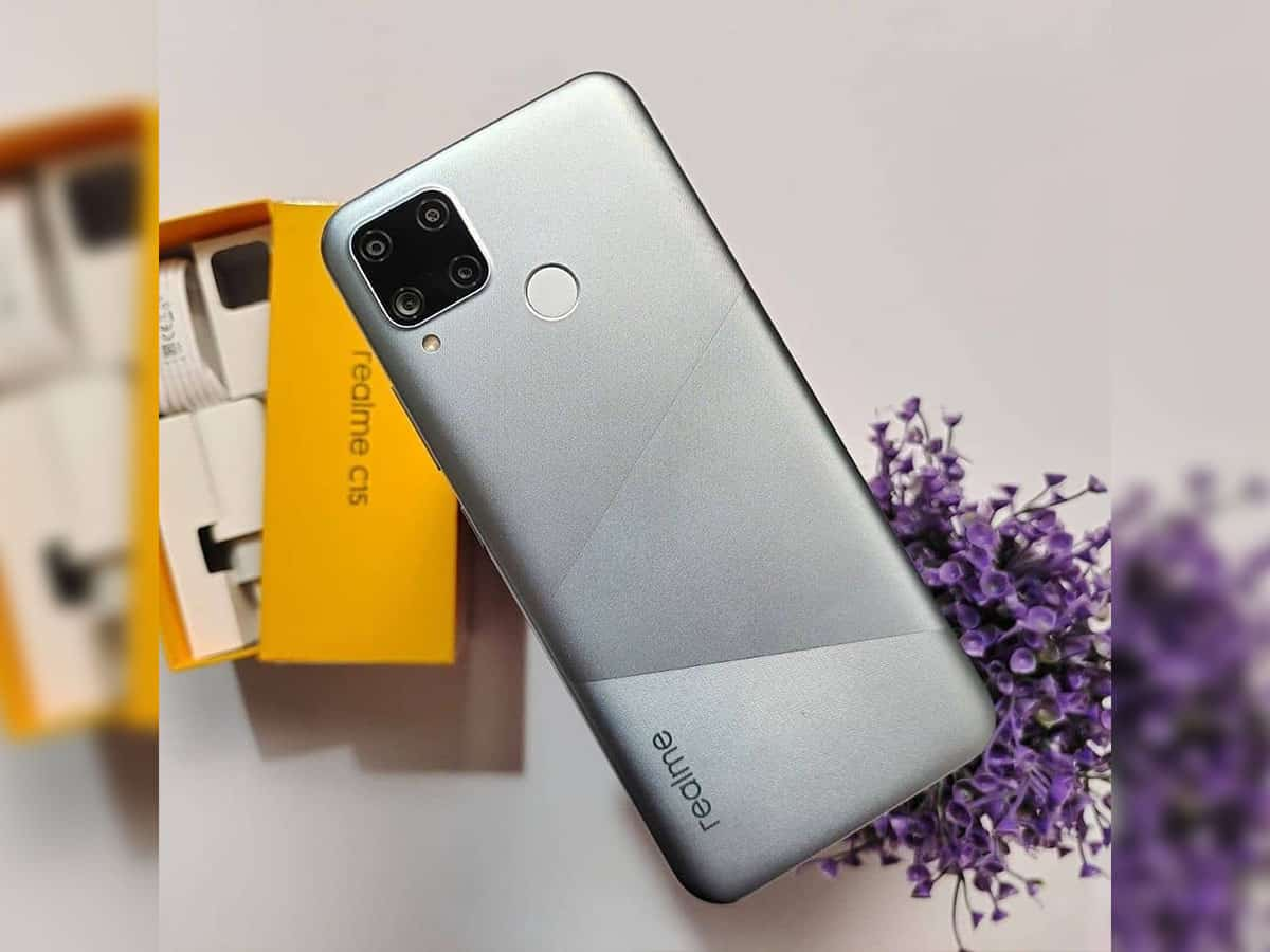 New Delhi, Aug 10 (IANS) Chinese smartphone maker Realme is planning to launch more C-series phones called Realme C15 and C12 in India soon. The phones that are believed to have Realme RMX2189 and RMX2180 model numbers have recently received approval from the Bureau of Indian Standards (BIS). Meanwhile, the C15 was also spotted on Realme India's support page.