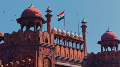 Photo of SFJ offers 5K for Khalistan flag at Red Fort on I-Day
