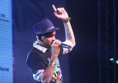 Renowned singer Zubeen Garg verbally abused in Guwahati