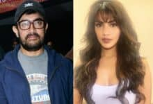 Photo of Rhea called Aamir Khan once, superstar SMSed thrice (2nd Ld Correcting Para 4)
