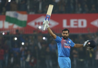 Rohit picks 122 against SA as his favourite century at 2019 WC