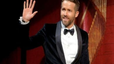 Photo of Ryan Reynolds to star in, co-write Netflix comedy 'Upstate'