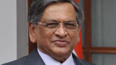 Photo of Fear of criticising leadership has to be abandoned: S M Krishna