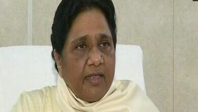 Photo of Mayawati slams Yogi govt over rising crime against women