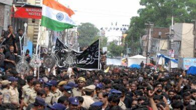 Photo of Hyderabad not to see historic Bibi ka Alam procession this Muharram