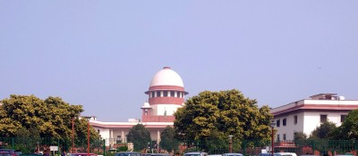 SC seeks Centre's reply on PIL for ban on disinfectant tunnels