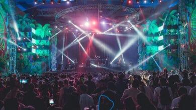 Photo of Vagator rave party: Co-organiser of Sunburn festival arrested