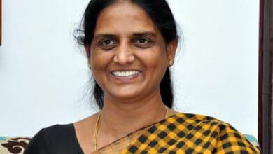 Photo of Sabitha Indra: Telangana's education standards must improve