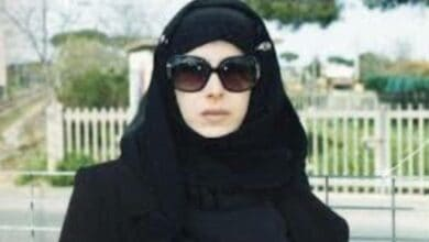 Photo of Indian Muslims must empower themselves: Italian Lady Scholar