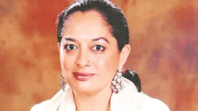 Photo of Sadia Dehlvi, Delhi will not be the same without you!