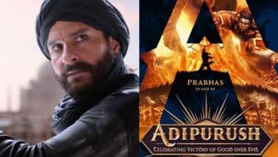 Photo of Saif Ali Khan to Play Antagonist in Prabhas starrer 'Adipurush'