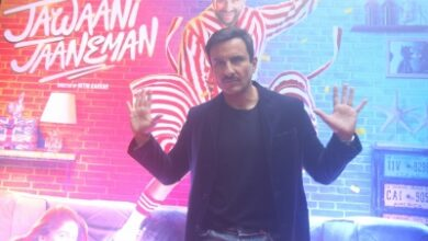 Photo of Saif Ali Khan: Have experienced politics, nepotism, favouritism