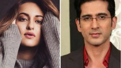 Photo of Sonakshi Sinha mourns demise of 'Ittefaq' co-star Sameer Sharma