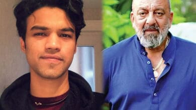 Irrfan Khan's son pens down emotional note for Sanjay Dutt, calls him fighter