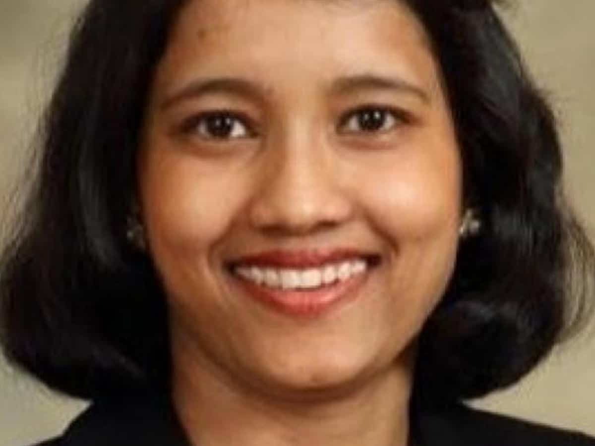 Indian-origin woman researcher killed while jogging in US
