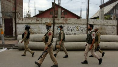 Photo of Is India a police state? Or becoming one