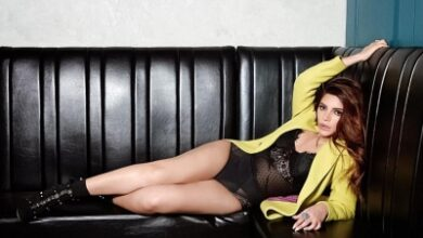 Photo of Shama Sikander: I was first one to speak about casting couches