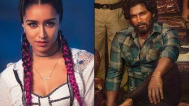 Buzz: Shraddha Kapoor in Allu Arjun's next?