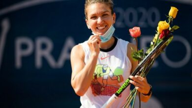 Photo of Simona Halep withdraws from US Open due to coronavirus concerns