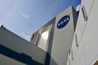 Small air leak poses no threat to space station crew: NASA