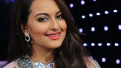 Photo of Sonakshi Sinha's cyber bully arrested