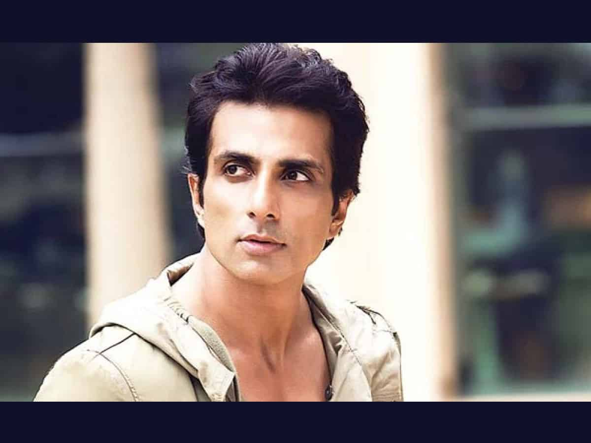 Sonu Sood now offers accommodation to 20,000 migrant workers