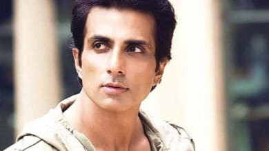 Photo of Actor Sonu Sood honored by UNDP