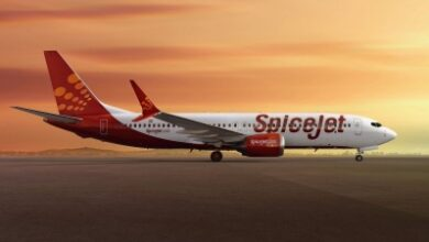Photo of SpiceJet gets Heathrow slots, flights from Sept 1 (Ld)