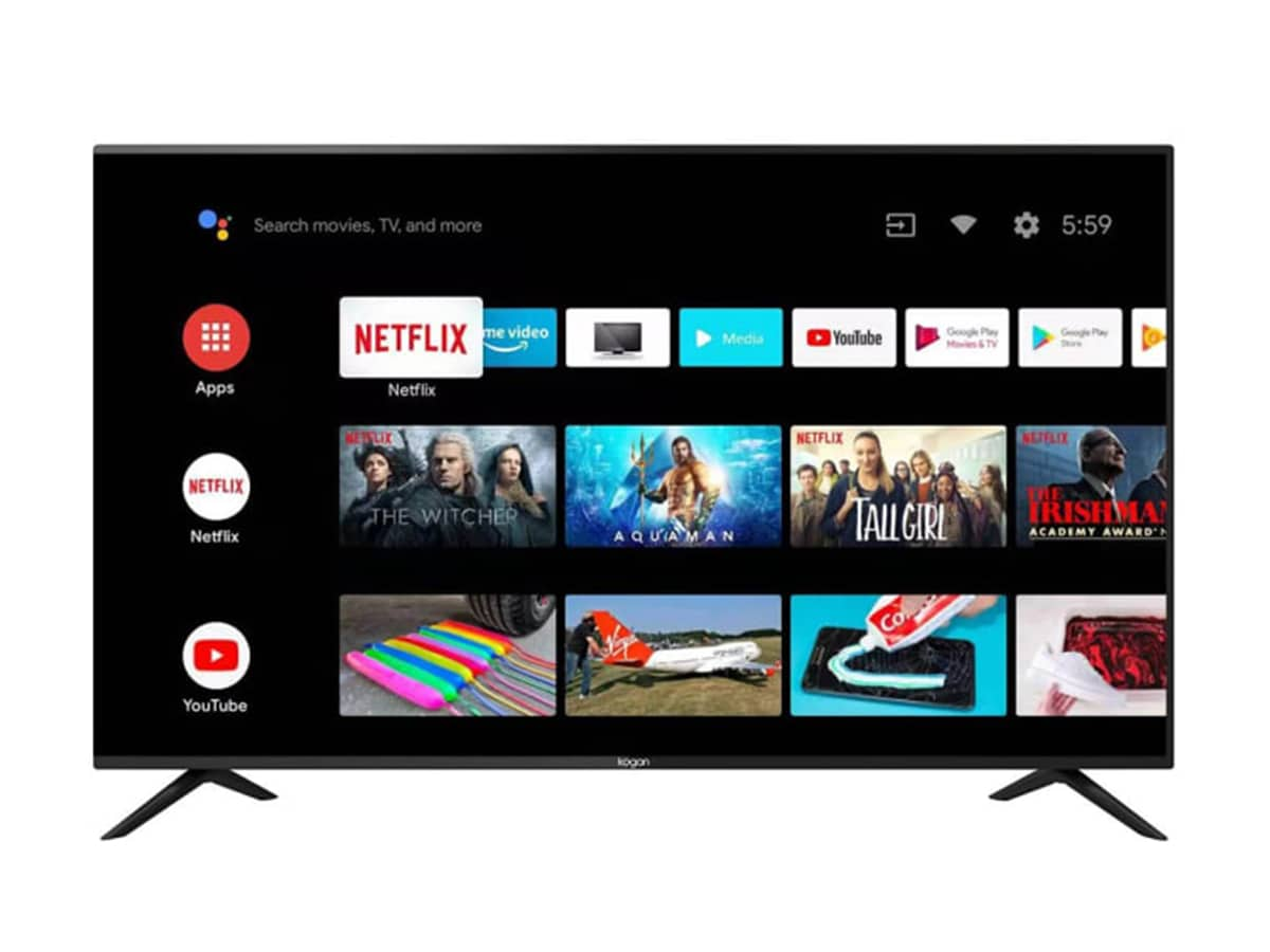 Google Stadia adds 4K HDR support for Android TVs: Report