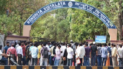 Students in Telugu states divided over JEE NEET