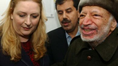 Photo of Widow of Yasser Arafat apologizes to UAE after protest against Israel pact