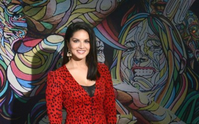 Sunny Leone reacts to 'topping' Kolkata college merit list