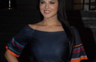 Photo of Sunny Leone reveals the workout regime she never finds easy