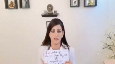 Photo of Sushant Singh Case: Shweta Singh demands unbiased investigation